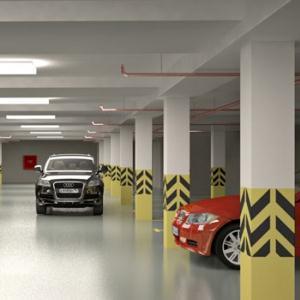 Автостоянки, паркинги Клетны
