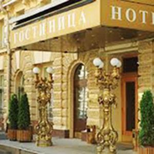 Гостиницы Клетны