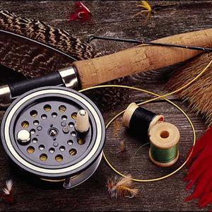 Охотничьи и рыболовные магазины Клетны