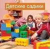 Детские сады в Клетне