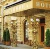 Гостиницы в Клетне