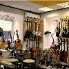 Музыкальные магазины в Клетне