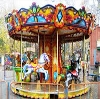 Парки культуры и отдыха в Клетне