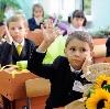 Школы в Клетне