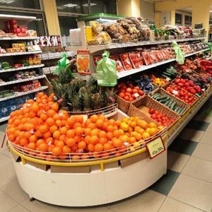 Супермаркеты Клетны