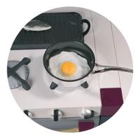 Кафе Бизнес бар - иконка «кухня» в Клетне