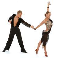 Фитнес Экспресс - иконка «танцы» в Клетне